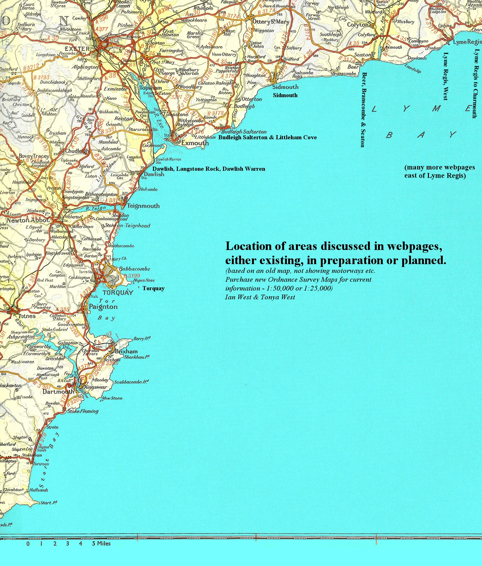 Map Of England East Coast.Map Of The West Coast Of England Unsecureflight Nl