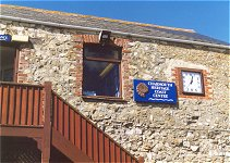 Charmouth Heritage Centre