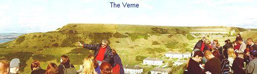 Verne Fort