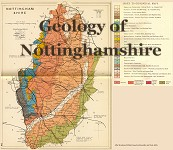 Nottinghamshire Geological Map